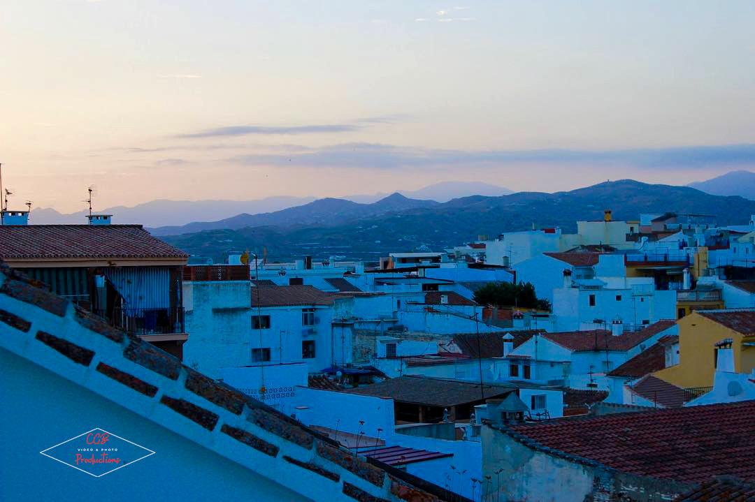 Maro, Andalucia