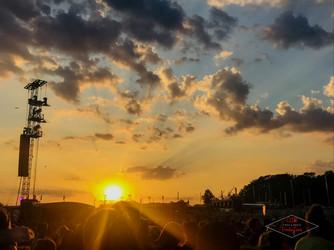 Lollapoolza Festival