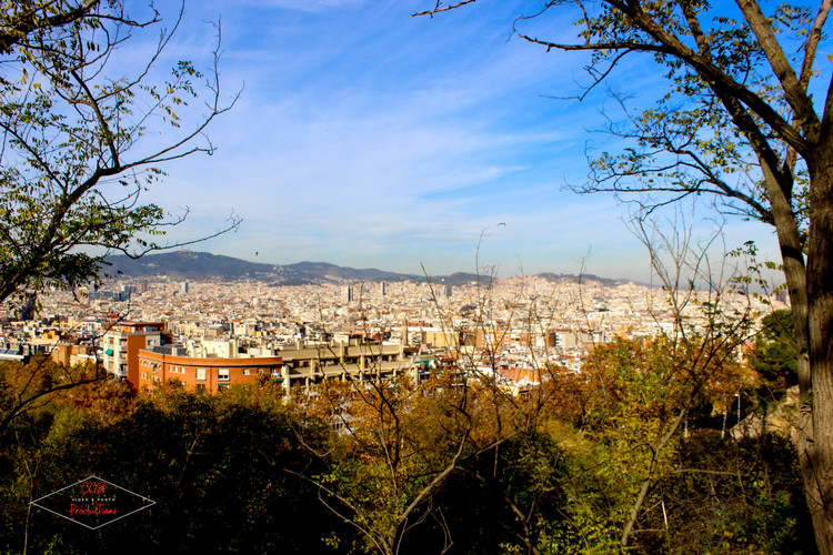 Sants-Montjuïc, Barcelona