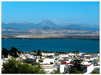 Morroco from Tarifa