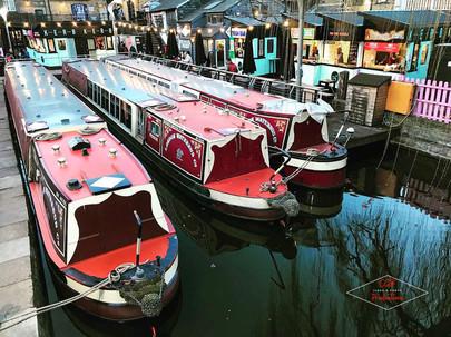 Camden on Thames
