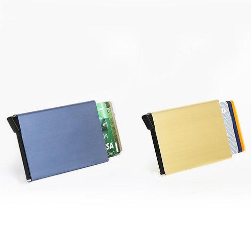 Innovative Wallets - Cardprotector
