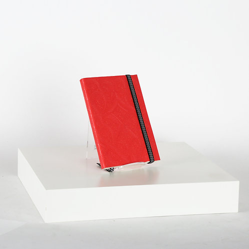 Scarlet Paseo Notebook