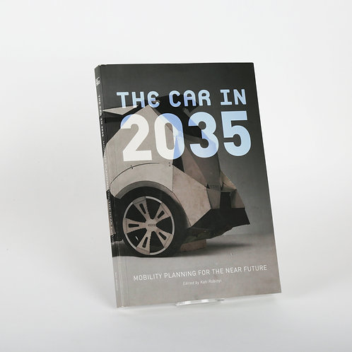 The Car in 2035: Mobility Planning