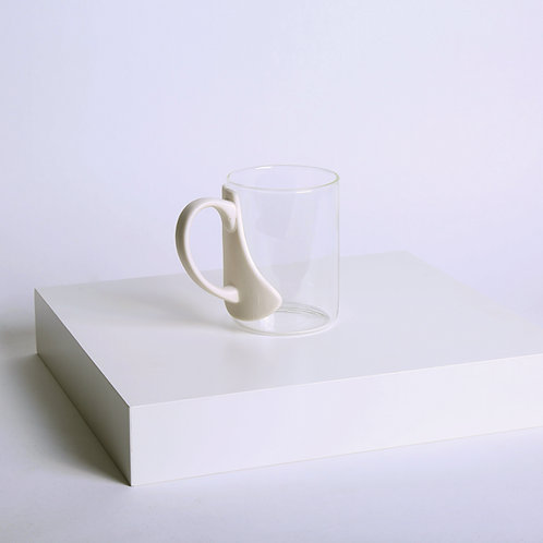 ERA Mug Tea Cups - Minimal