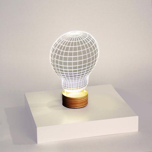 Bulbing Lights - Bulb