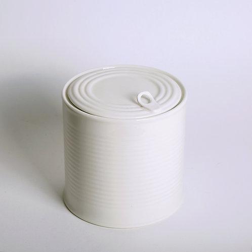 Biscuits Porcelain Jar