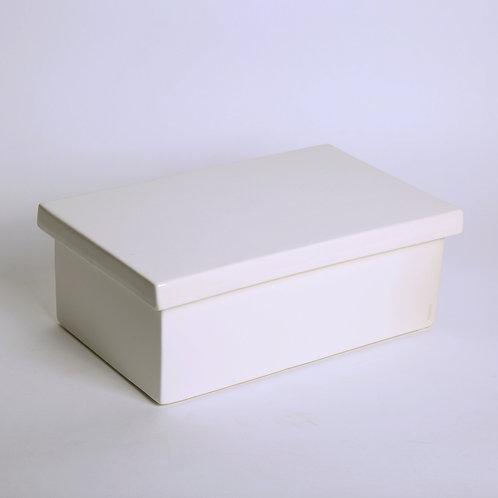 The Porcelain Box
