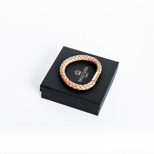 Leather Bracelet - Small