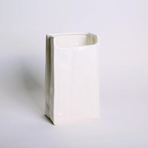 Porcelain Breadstick Holder