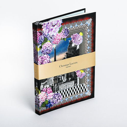Surrealistic Hardbound Journal