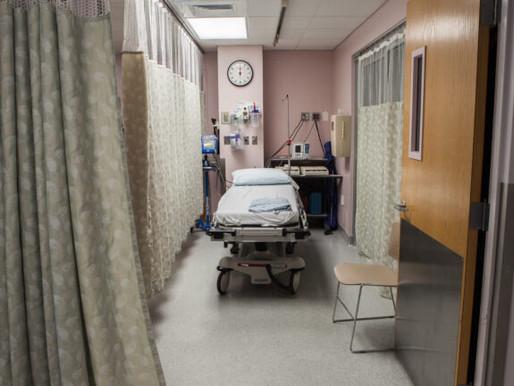 Los niños que acuden a Urgencias esperan más tiempo para recibir atención en salud mental