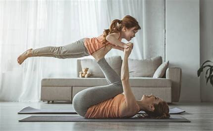 Cómo ayudar a su hijo con TEA a ser físicamente activo y reducir el estrés en casa