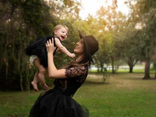 La maternidad: un estudio muestra perspectivas y experiencias femeninas de ser madre con TEA