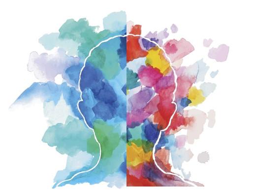 Activismo en salud mental desde mi experiencia personal