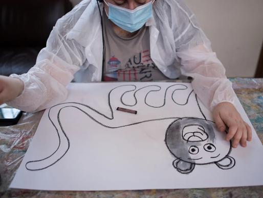 Injusticia criminal hacia los individuos autistas y la lamentable necesidad de etiquetar el autismo