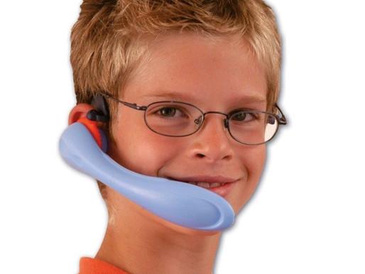 """Cómo usar un """"teléfono susurrante"""" para enseñar a leer a los niños con autismo"""