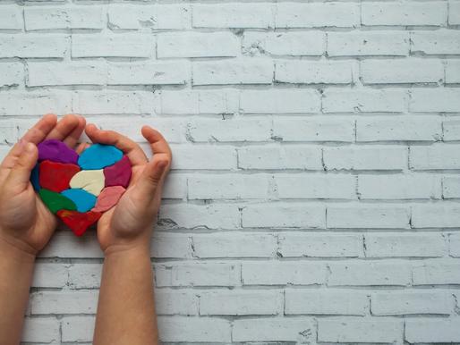 Cambiemos las palabras que usamos en torno al autismo