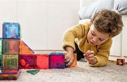 Estímulos discriminatorios y niños con autismo