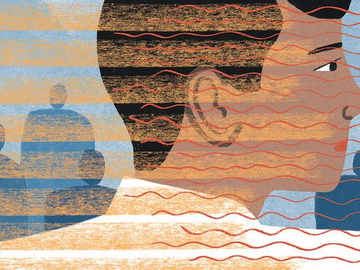 La línea borrosa entre el autismo y la discapacidad intelectual