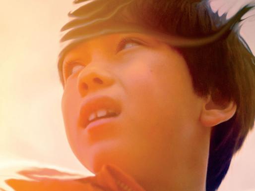 """""""Reason I Jump"""" """"La razón por la que salto"""" lleva a los espectadores al mundo del autismo en la MFAH"""