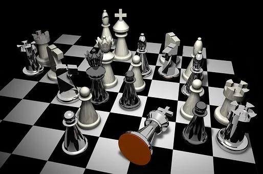 El autismo y el ajedrez