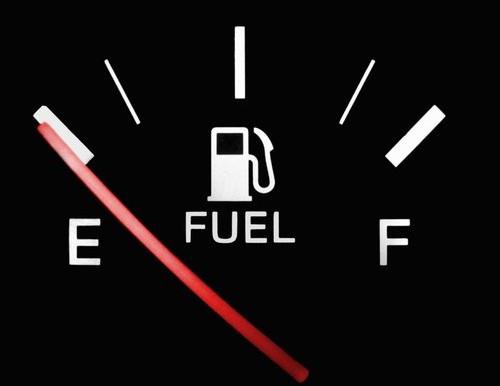 El combustible o suplemento narcisista