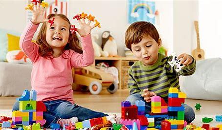 Terapia LEGO: cómo construir conexiones con el autismo - Un ladrillo para cada momento