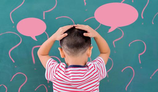 Trastornos del espectro autista: problemas de comunicación en los niños