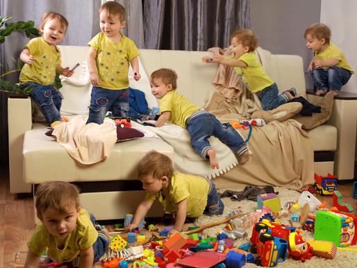 Autismo y TDAH en niños con parálisis cerebral: altas tasas de prevalencia en un estudio poblacional