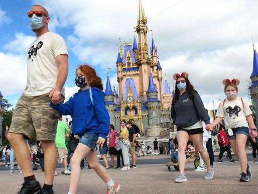 Disney ofrece la opción de planificación anticipada para las personas con discapacidad