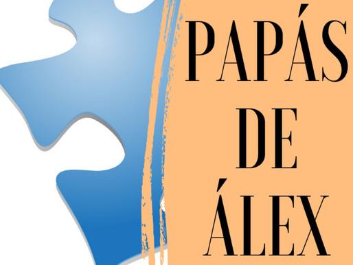 Entrevista a Antonio Moreno, fundador de la asociación Colectivo Papás de Álex