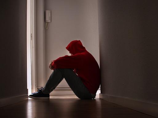 Las condiciones psiquiátricas concurrentes ponen en riesgo a los autistas de autolesionarse
