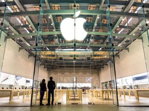 Apple lanza nuevas funciones de accesibilidad para las personas con discapacidad