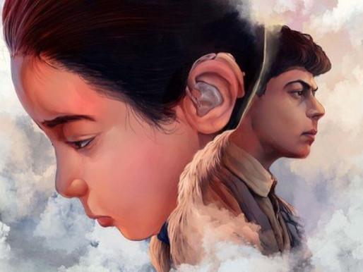 """La nueva película """"Selahy"""" cuenta la historia de una niña sorda en un Yemen en guerra"""