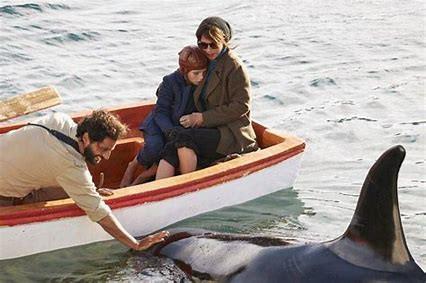 Películas sobre autismo: El faro de las orcas