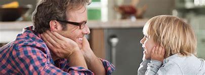 Contacto visual en el autismo: no es fácil para los niños con TEA