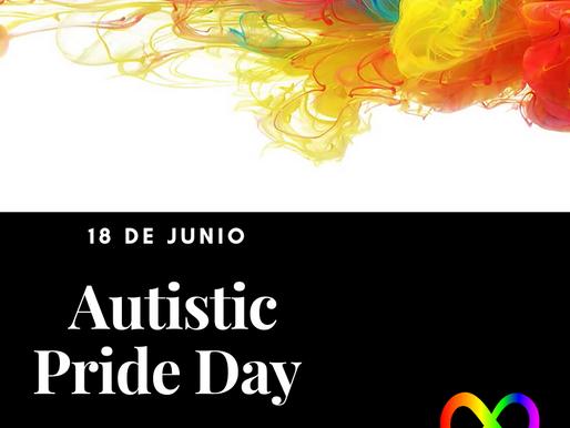 18 de junio: Día del orgullo autista