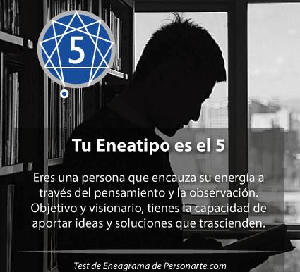 Los Asperger y el Eneagrama: Eneatipo 5