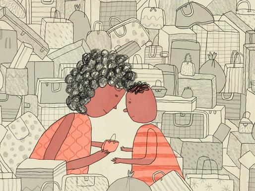MODERN LOVE: un vistazo a la magnífica mente de mi hijo
