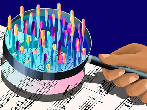 Las personas con autismo pueden oler canciones o escuchar colores