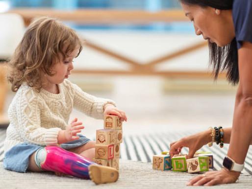 La terapia DIR Floortime ¿ayuda a los niños autistas a desarrollar habilidades de comunicación?