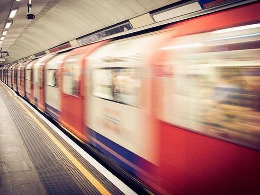 El metro y el autismo