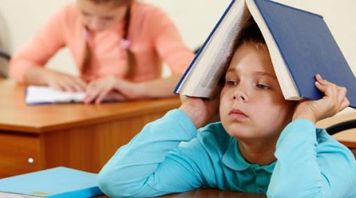 TDAH concurrente en niños autistas