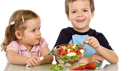 Maneje el autismo de su hijo con una dieta adaptada