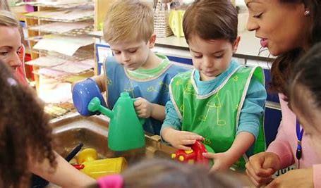 El juego como estrategia para el desarrollo de lenguaje en un niño con TEA desde el ámbito educativo