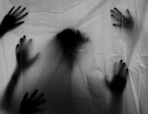 El ghosting, la técnica narcisista más común del mundo II