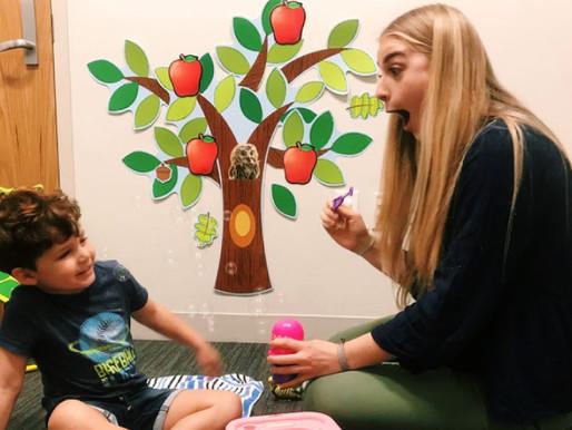 Test mide la capacidad de lenguaje de niños autistas mediante una amplia gama de edad y habilidades