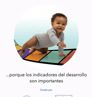 Interesante aplicación para seguir el desarrollo de nuestros hijos: Sigamos el Desarrollo