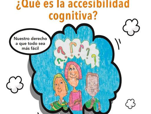 """Entrevista a Isabel Company sobre la Ley de accesibilidad """"olvidada"""""""